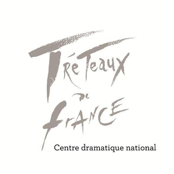 Logo Les Tréteaux de France